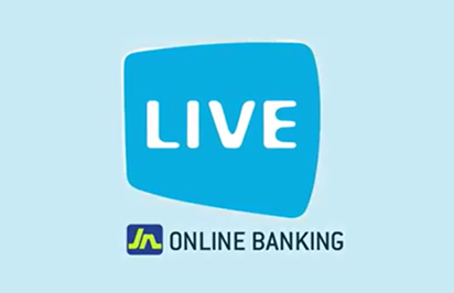 Signing Up For Jn Live Is Easy As 1 2 3 Jn Bank