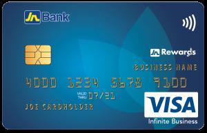 INFINITE BUSINESS CARDPaywaveART